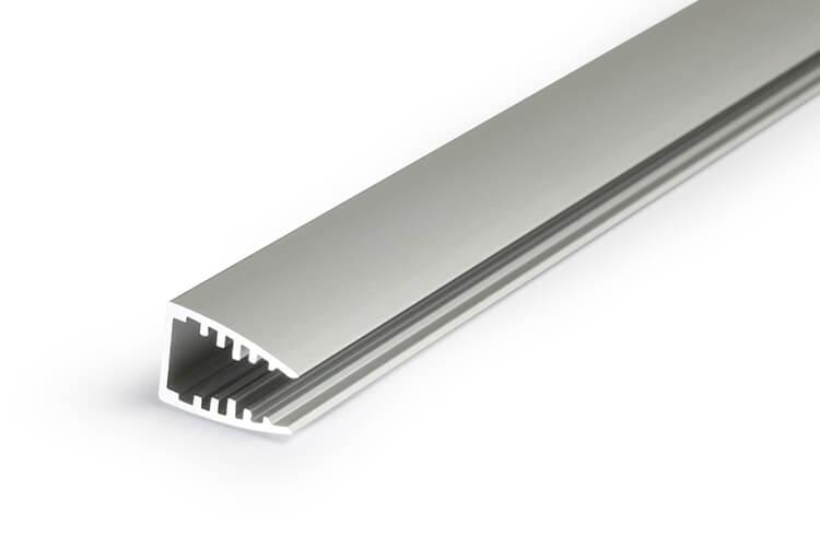 Extrusion Glass Profile