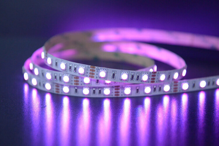 RGB144 LED Tape