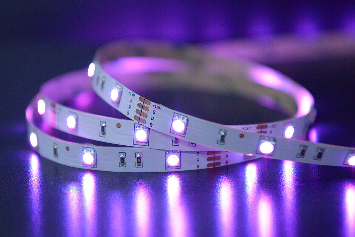 RGB72 LED Tape