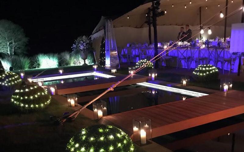 Canal LED Lighting