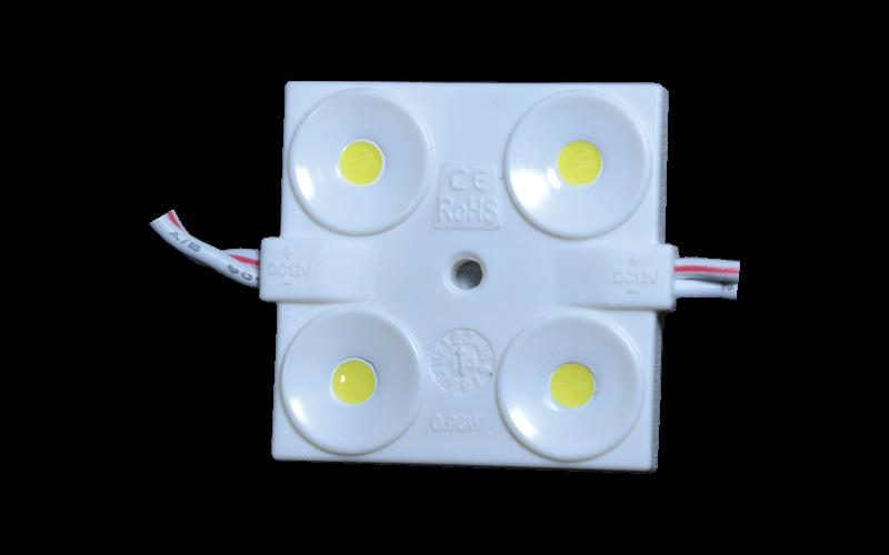 5050 injection moulded ledridge module